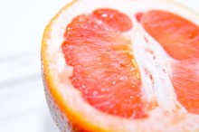 The Health Benefits of Grapefruit Peel