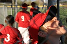 ASA 12U Softball Rules