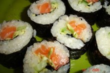 Sushi Food Poisoning Signs