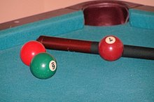 How to Make Money With Coin-Operated Pool Tables