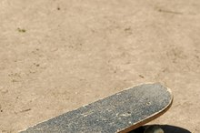 How to Sand a Skateboard