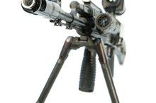 How to Use a Ladder Gun Sight