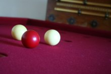 What Is Slatron on Pool Tables?