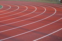 Types of Track & Field Events