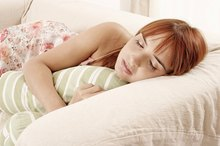 The Best Sleeping Postures for Postnasal Drip