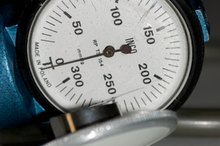 What Is the Formula for Calculating Blood Pressure?