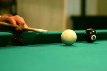 How to Build Your Own Pool Table