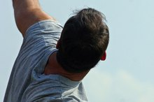 How to Throw Better in Shot Put & Discus