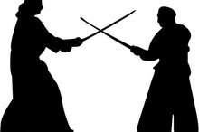 Basic Fencing Skills