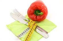 How Do You Lose Weight Quick With Fruit and Vegetable Diet?