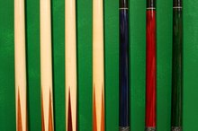 What Parts Do I Need to Build My Own Cue Lathe?
