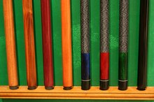 How to Identify Viking Pool Cues
