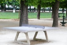 How to Make a Simple Ping Pong Table from Sawhorses