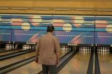 List of Equipment Needed for Bowling
