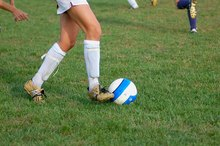 How to Get Rid of Odor in Soccer Shoes