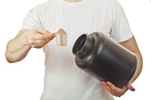 Five-Day Whey Protein Fast
