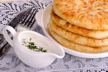 Carbohydrates in Pita Bread