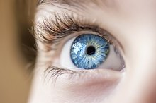 Causes of an Eye Color Change