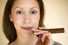 How Much Nicotine Is in a Cigar?