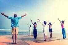 How to Train to Become a Yoga Teacher