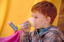 Albuterol Side Effects in Toddlers