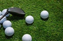 Top 10 Golf Balls