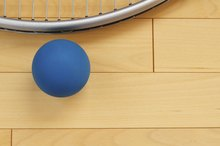 Racquetball Vs. Squash