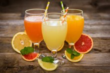 Juicing Vegetables for Candida