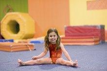 Warmup Games for Gymnastics