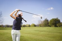 How to Hit Hybrid 4 & 3 Golf Clubs