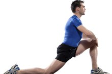 How to Stretch the Psoas Muscle