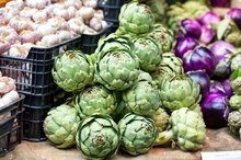 Allergies and Artichokes