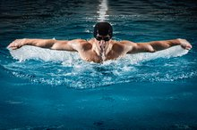 Does Swimming Build Pecs?