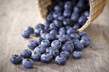Blueberry Allergy Symptoms