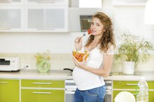 2,200 Calorie Meal Plan for Diabetic Pregnant Women