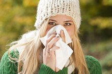 How to Fight Allergies That Cause an Itchy Nose