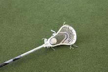 The Difference Between Boy's & Girl's Lacrosse Sticks