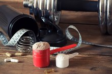 Whey Protein Products Containing Creatine Side Effects