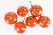 Do Tomatoes Aggravate Eczema?