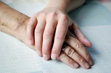 Signs That a Cancer Patient Is at the End of Life