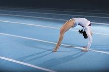 Gymnastics Drills for a Full-Twist Layout
