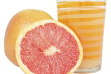 Can Too Much Grapefruit Juice Cause Bladder Problems?