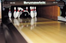 What Happens When You Tie in Bowling?
