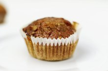 How Many Calories Are in a Bran Muffin?