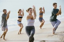 Is Hot Yoga OK for Fat People?