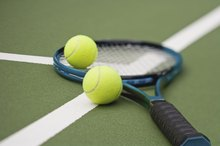 Tennis Rules for Challenges