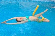 Water Yoga Exercises