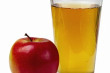 Does Apple Juice Prevent Gout?
