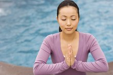 What Does the Term Namaste Mean In Yoga?