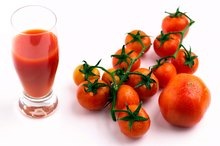 Juice That Lowers Triglycerides